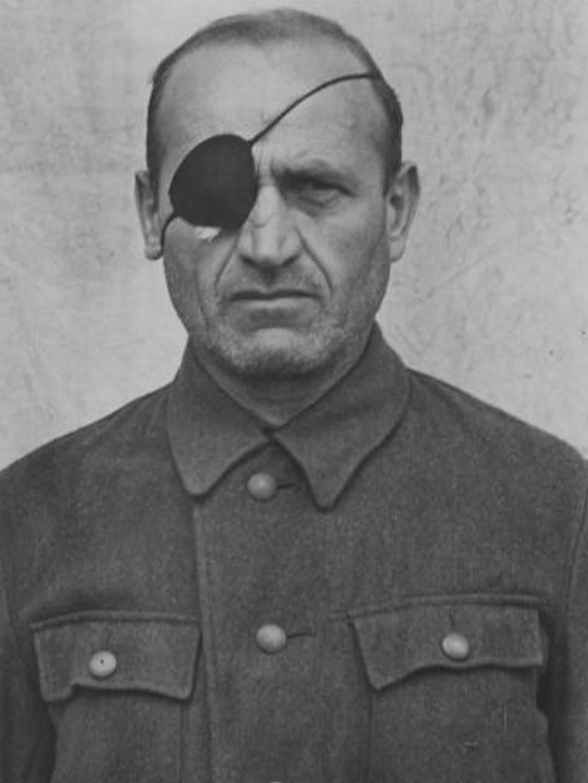 SS-Sturmbannführer Otto Förschner wurde nach Kriegsende im Dachauer Hauptprozess angeklagt