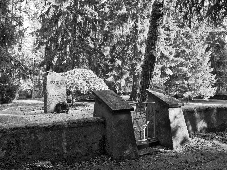 KZ-Friedhof Stoffersberg.