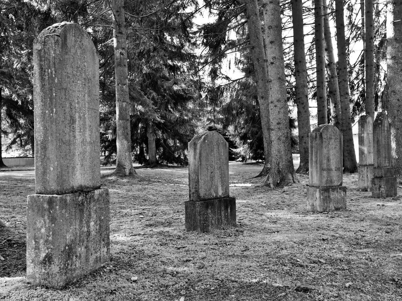KZ-Friedhof Erpfting.