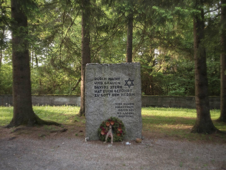 KZ-Friedhof Kaufering-Süd.