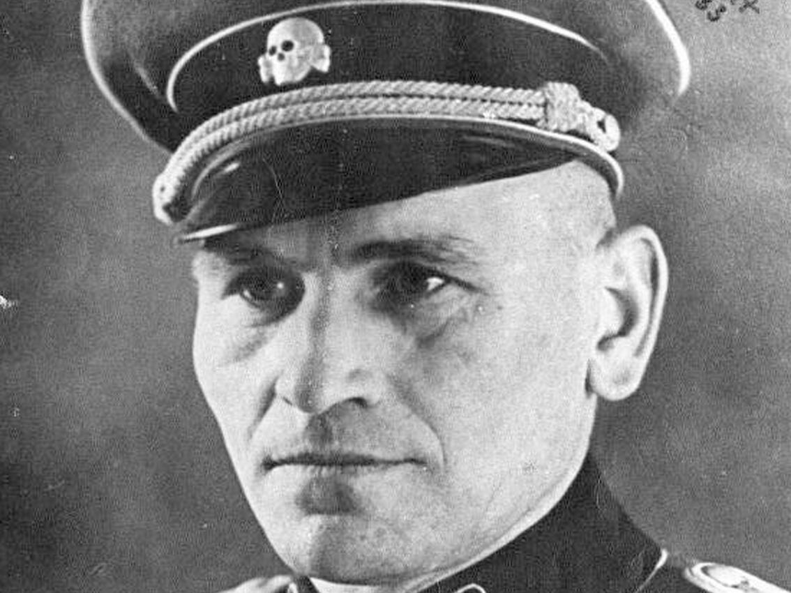 Heinrich Georg Forster.